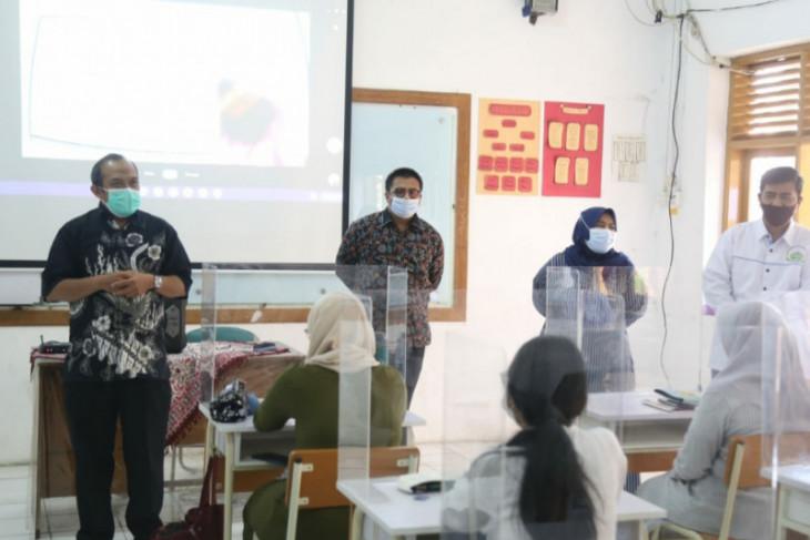 Tidak ada klaster penularan COVID-19 di sekolah wilayah Jabar
