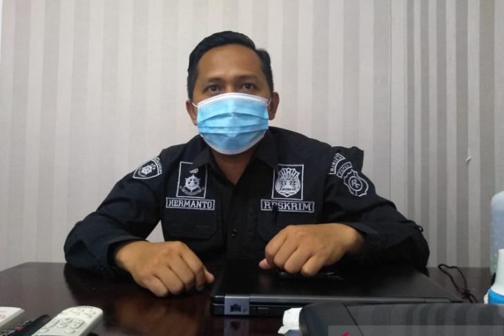 Polisi tahan tiga pelaku perusakan kendaraan Freeport di Tembagapura