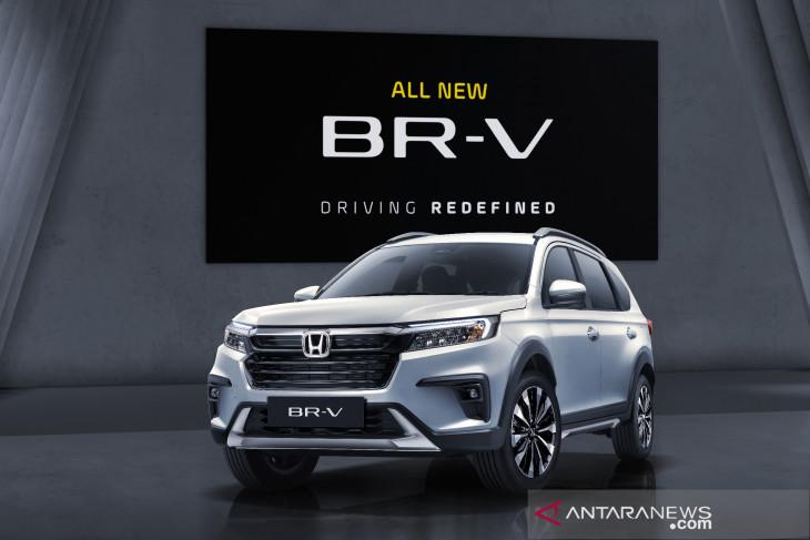 Peluncuran All New Honda BR-V