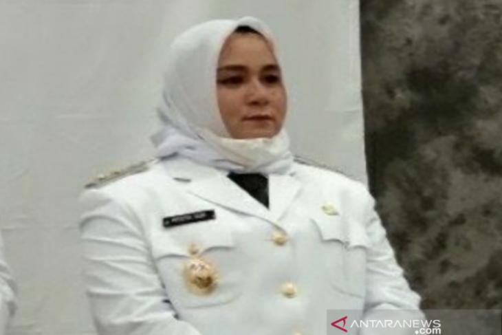 Miris Bupati Kolaka Timur Andi Mery Nur baru menjabat 3 bulan kena OTT KPK