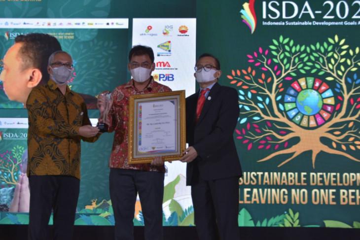 Pamapersada raih sembilan penghargaan di ajang ISDA