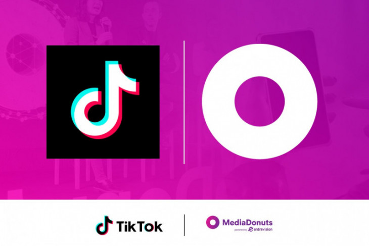 MediaDonuts ditunjuk sebagai Tiktok Marketing Partners di Asia Tenggara