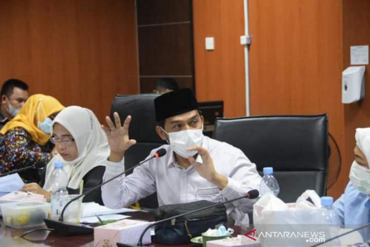 DPRD Medan minta Dinas Koperasi angkat daya saing pelaku UMKM