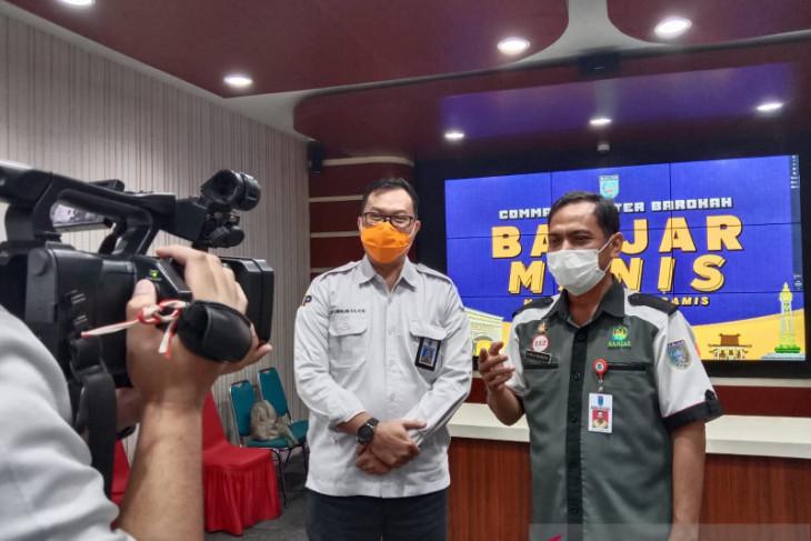 Lapor Manis Banjar diapresiasi dua kementerian