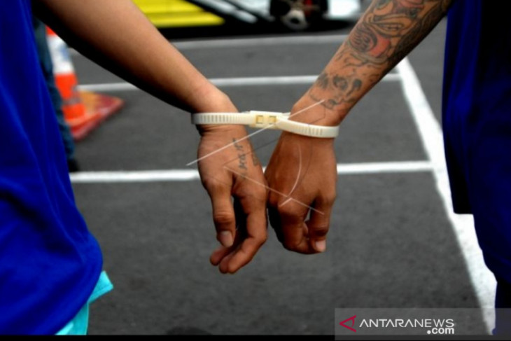 Polisi Makassar tangkap pemerkosa anak di bawah umur