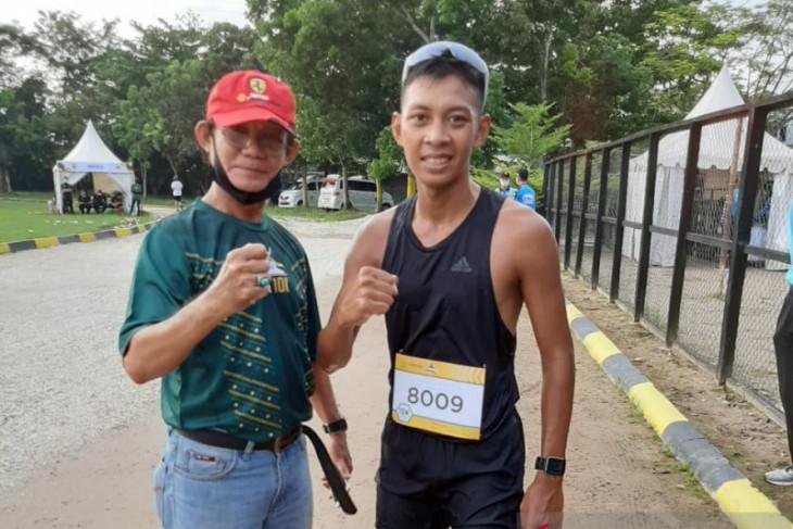 Kalsel turunkan atlet maraton dan jalan cepat di PON Papua