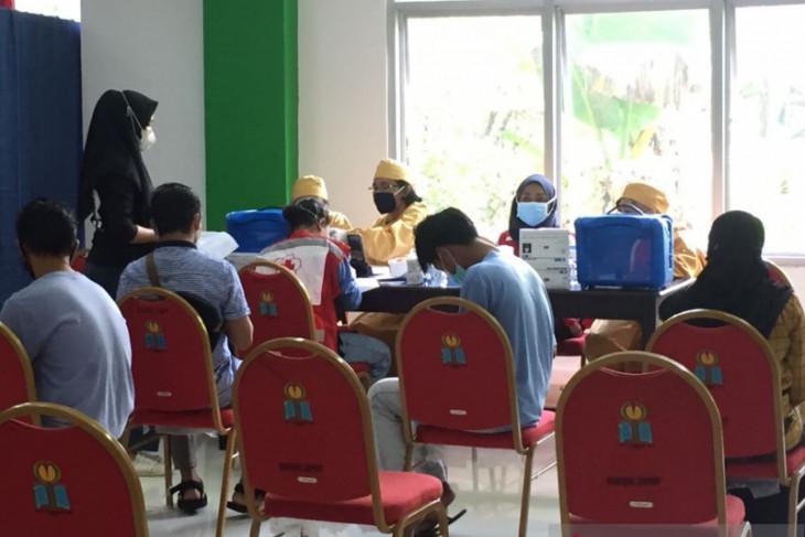 Vaksinasi di Ambon terkendala gangguan jaringan internet Telkom begini penjelasannya