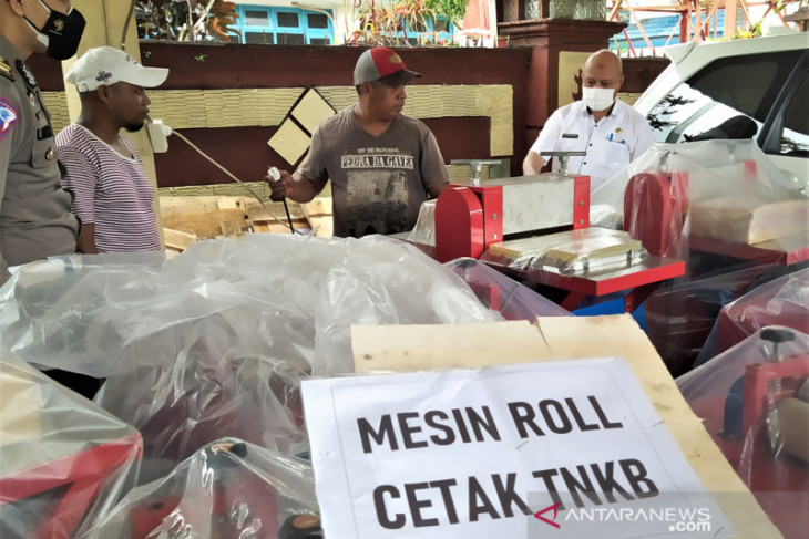 Gangguan jaringan internet tidak pengaruhi pembayaran pajak di Maluku intensifkan kinerja