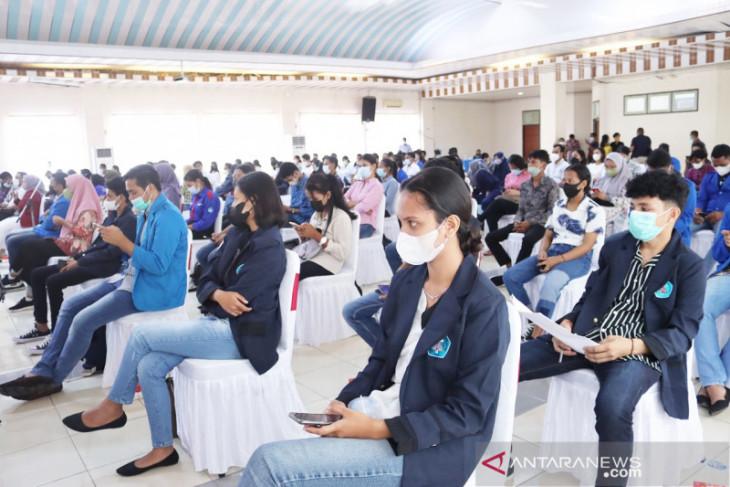 OJK dorong mahasiswa di Ambon belajar keuangan digital kebutuhan pelayanan