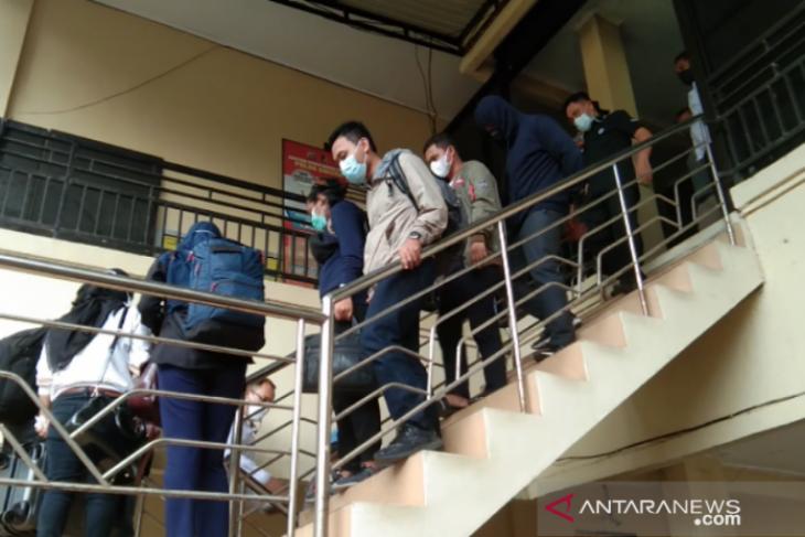 KPK periksa Bupati Andi Merya Nur selama 12 jam