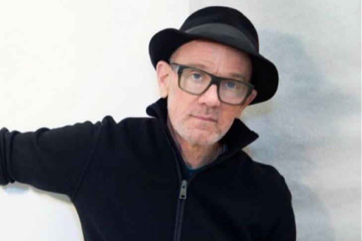 Michael Stipe tegaskan band  R.E.M tak akan pernah kembali bersatu