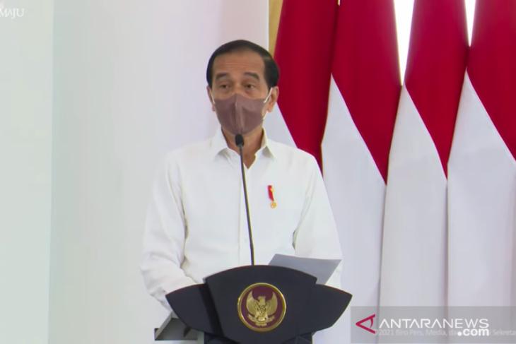 Presiden minta tanah hasil reformaagraria digarap menjadi produktif