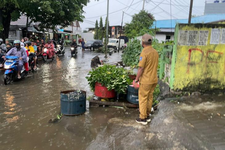 BMKG petakan zona musim hujan di Malut waspadai bencana