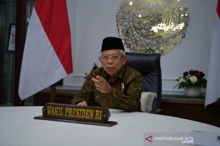 Indonesia's halal value chain continues to grow: VP