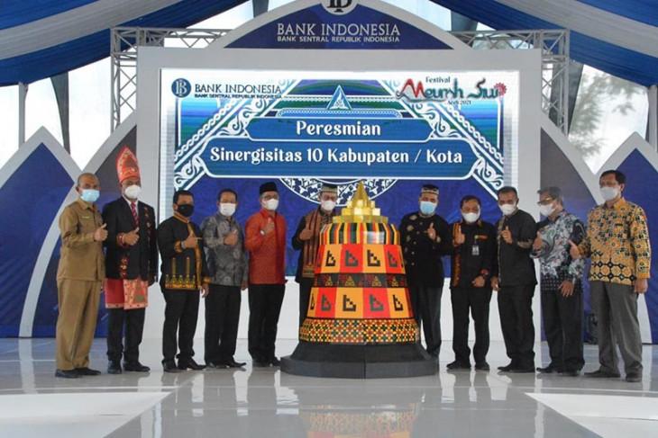 Bank Indonesia gelar Festival Meurah Silu maksimalkan potensi daerah