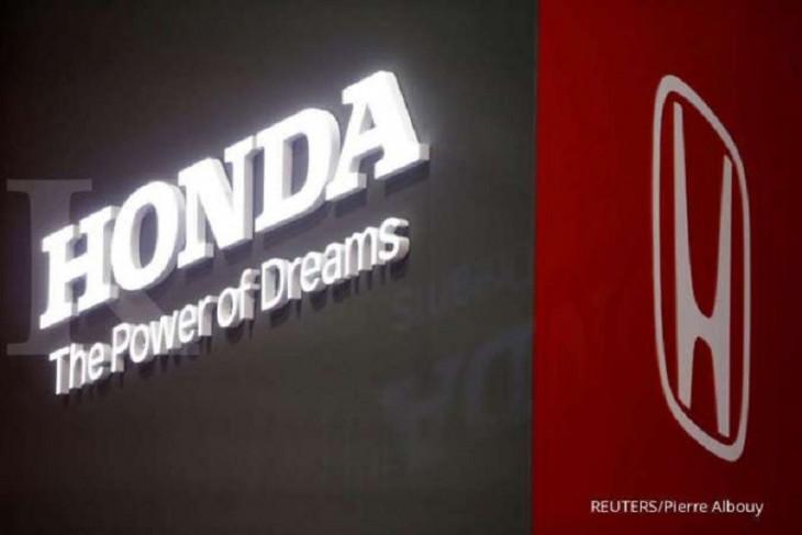 Honda jalin kerjasama dengan Google di 2022
