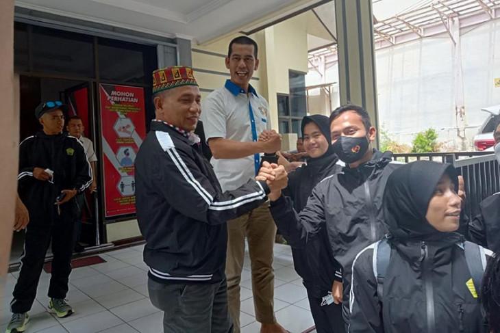 Kontingen Aceh dijadwalkan berangkat ke PON XX 30 September