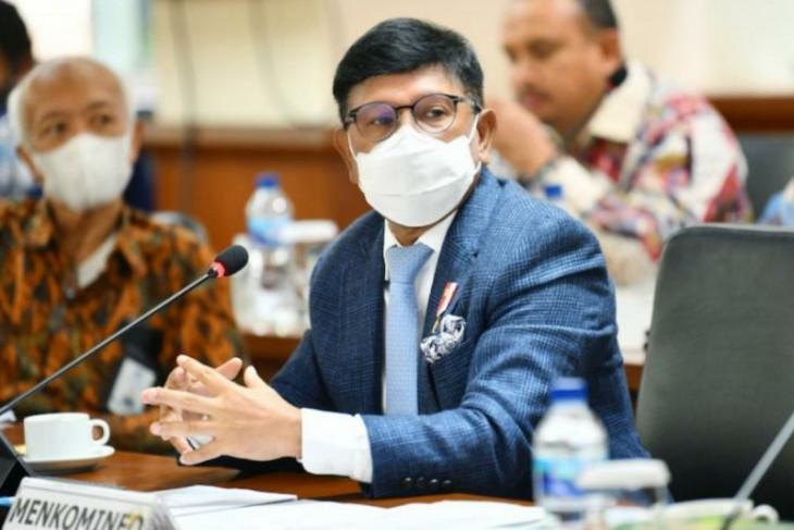 Cegah COVID-19 melonjak, Menkominfo ajak masyarakat kuatkan prokes