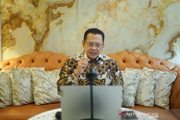 Bambang Soesatyo apresiasi peran nakes sebagai pahlawan kemanusiaan
