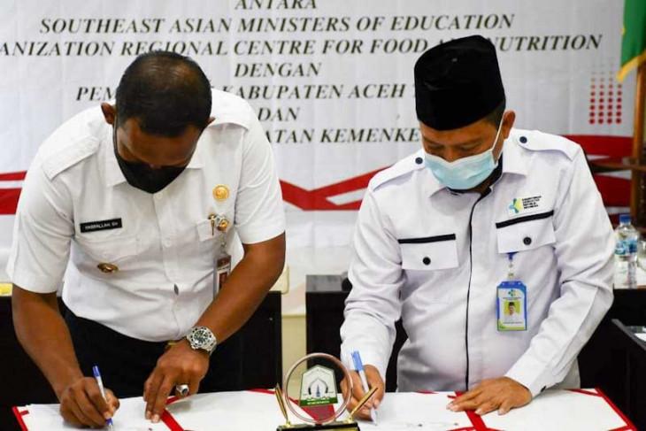 Stunting di Aceh Timur diharapkan teratasi