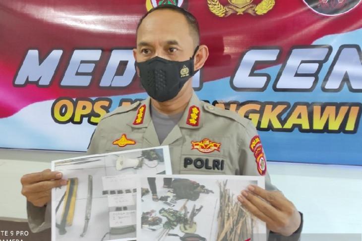 Polres periksa ASN diduga pemasok senjata KKB