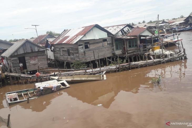 Pemkab Bangka Tengah siapkan lahan relokasi rumah warga pesisir