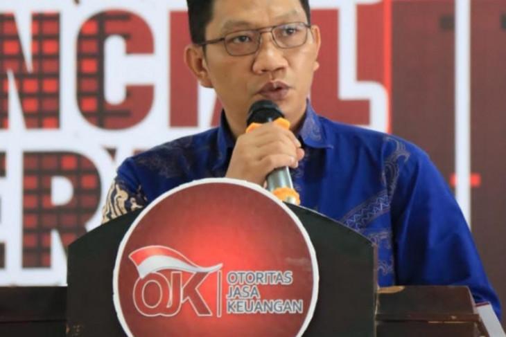 Penyaluran kredit perbankan di Maluku tumbuh 719 persen perekonomian menggeliat