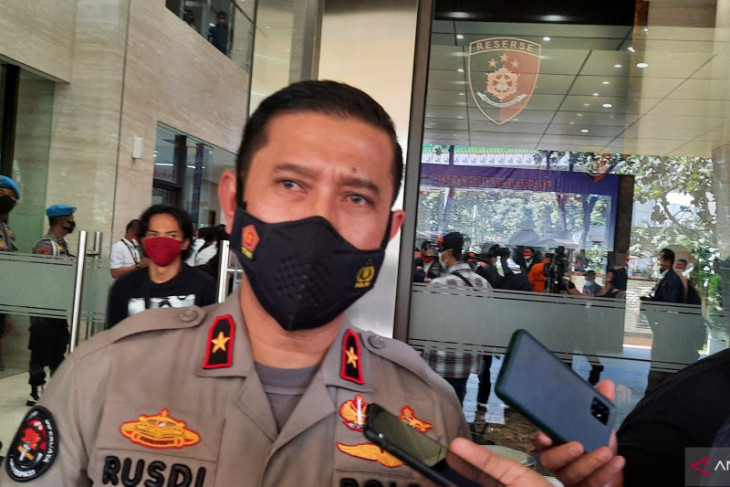 Polri: Kasus mafia tanah jadi perhatian