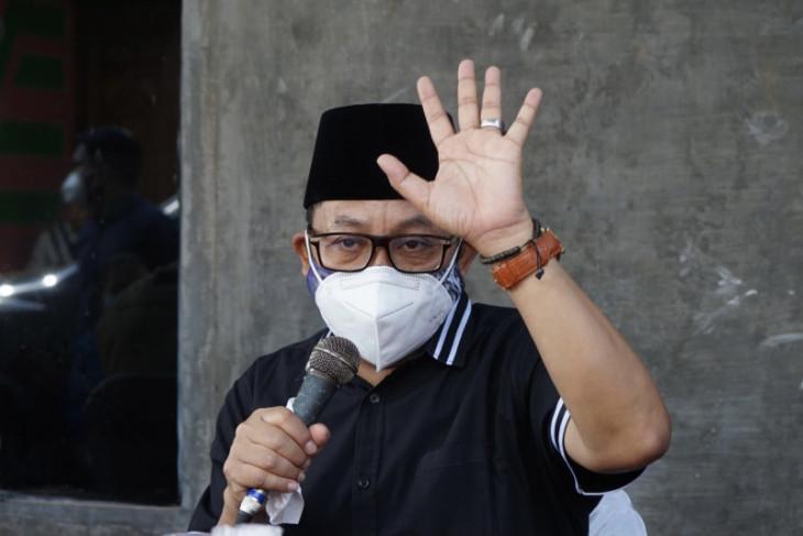 Wali Kota Malang Sutiaji  siap diperiksa terkait dugaan pelanggaran PPKM