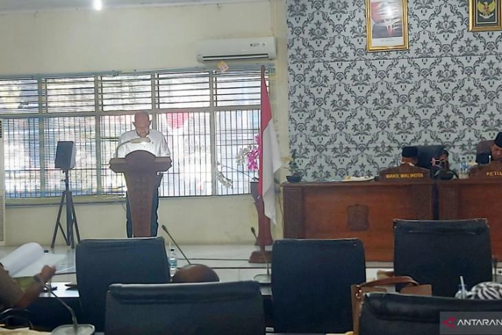 Fraksi Golkar desak plt wali kota evaluasi kinerja Kadinkes Tanjungbalai
