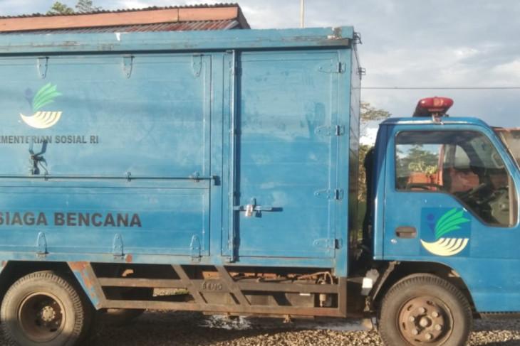 Nemangkawi task force raid Papuan terrorists' weapons storage