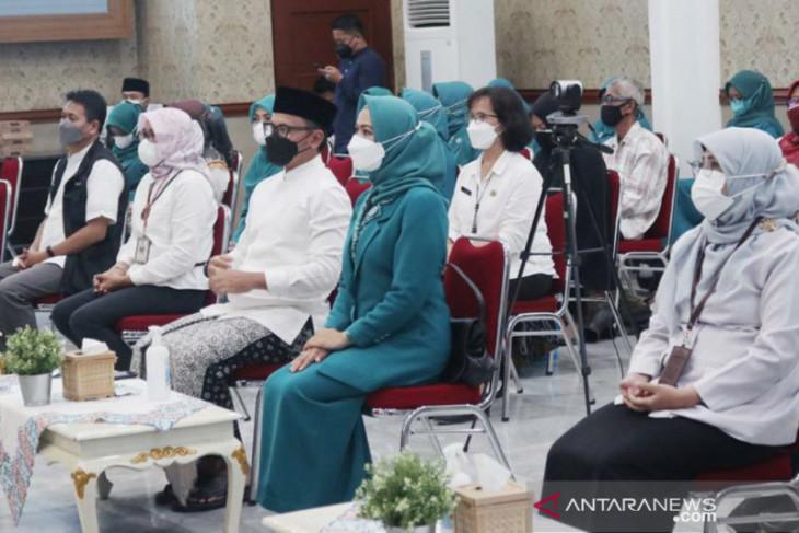 Wali Kota Bogor puji kesatuan gerak penanganan pandemi COVID-19
