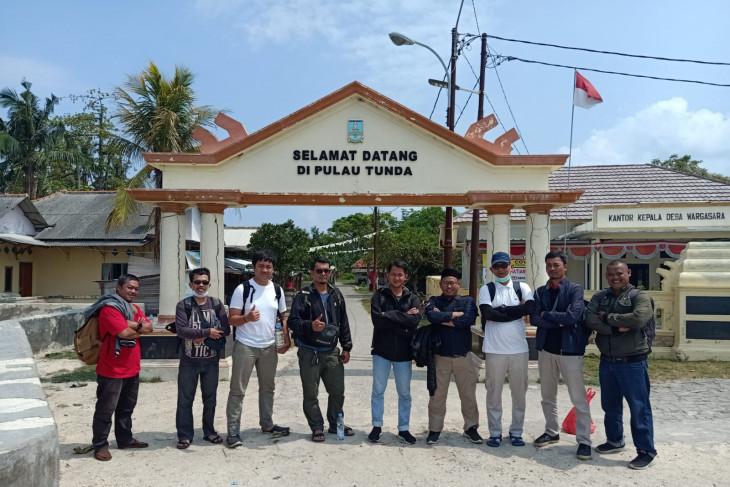 Pemkab Serang wujudkan desa cantik di Pulau Tunda