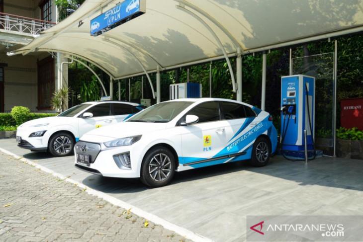 Kendaraan listrik dukungan hidrogen jadi transportasi masa depan