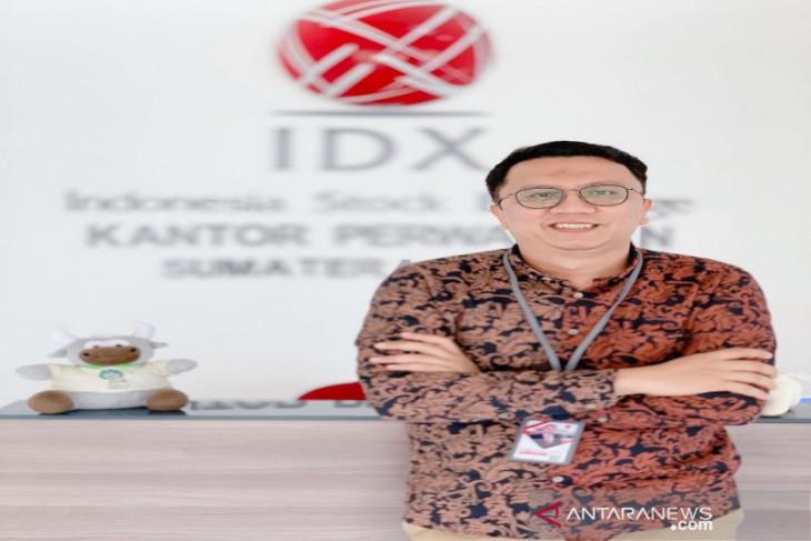 Jumlah investor pasar modal di Sumut capai 138.455 pada Agustus