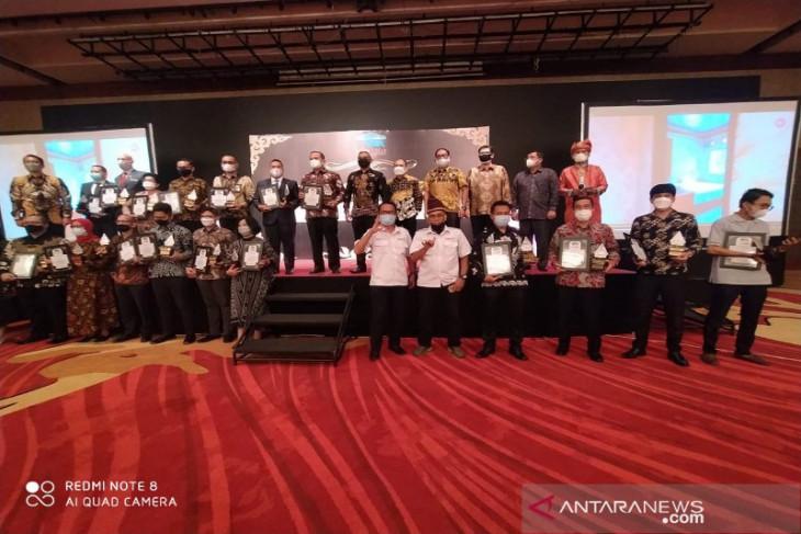 Pemprov Sumut apresiasi Lake Toba Awards ITTA untuk para pelaku pariwisata