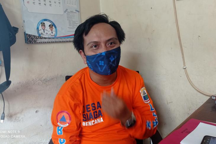 BPBD Kabupaten  Lebak minta warga waspadai masa pancaroba