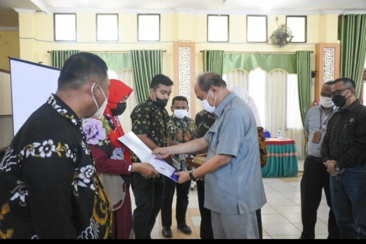 Wali kota buka FGD peluncuran produk UMKM secara digital