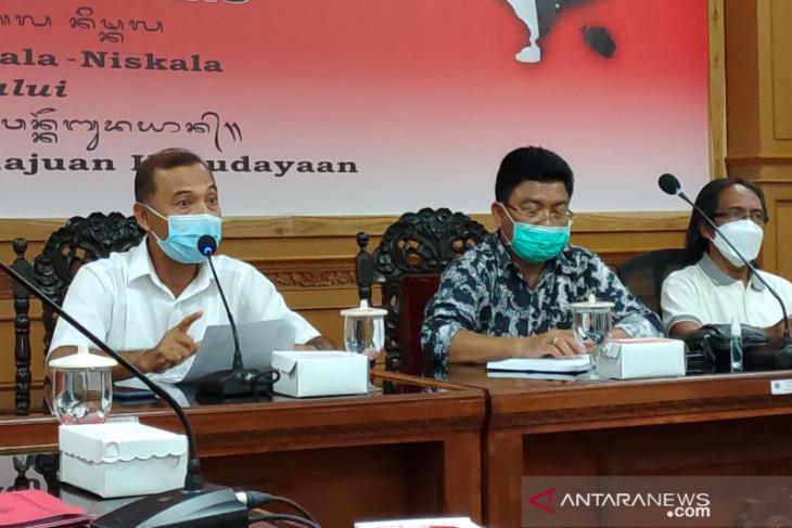 23 Oktober-6 November,  Festival Seni Bali Jani 2021 padukan pentas daring-luring
