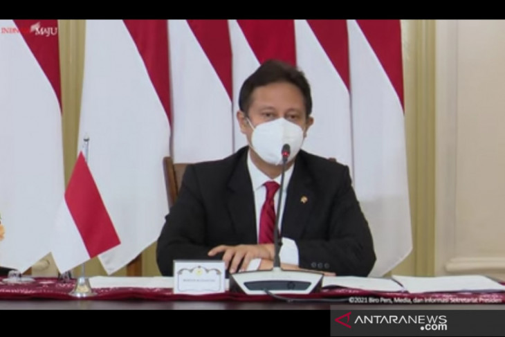 Presiden Jokowi akan hadiri Global COVID-19 Summit