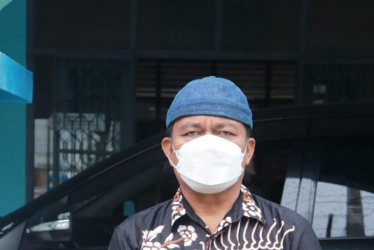 Satgas: Kasus COVID-19 aktif di Bangka 311 orang