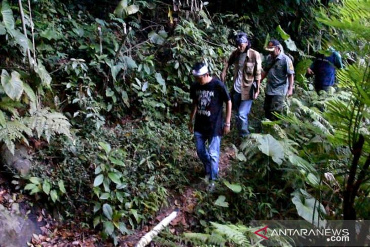 Dedi Mulyadi: Sanggabuana disepakati jadi taman nasional oleh Komisi IV DPR dan KLHK