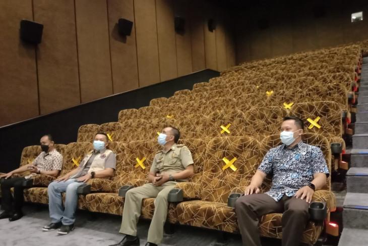 Pengusaha bioskop di Tulungagung rugi miliaran rupiah selama pandemi