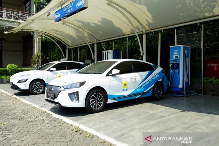 PLN target bangun 100 SPKLU begini peluang investasi stasiun pengisian kendaraan listrik