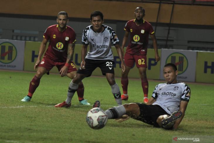 Djanur: Tiga kekalahan laga Liga 1 pukul Barito Putera