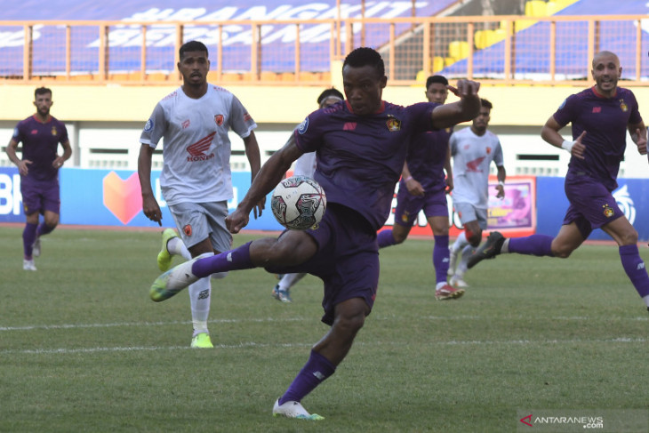 Liga 1: Joko Susilo kecewa hasil laga lawan PSM
