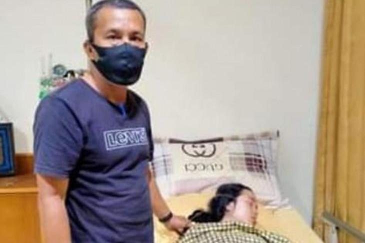 Pelajar SMK di Lhokseumawe masuk rumah sakit setelah divaksin