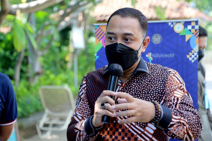 Wali kota: Waktunya ekonomi di Kota Surabaya bergerak