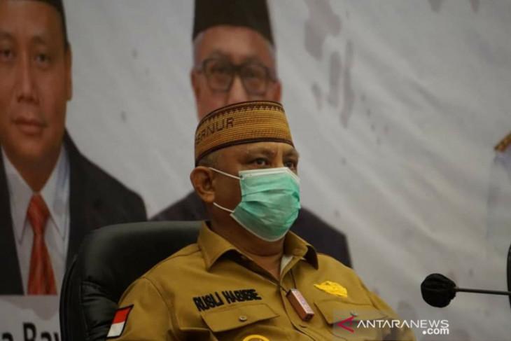 Gubernur Gorontalo imbau sertifikat tanah jangan dipinjamkan