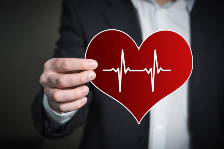 Saat berdebarnya jantung  pertanda masalah, ini kata dokter